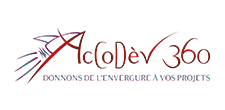 Axion Expansion - Logo AcCoDèv 360