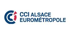 Axion Expansion - Logo CCI Alsace Eurométropole
