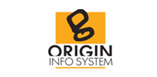 Axion Expansion - Logo Origin Info System