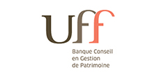 Axion Expansion - Logo UFF